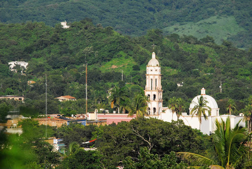 Cosala1-Mazatlan.jpg - Cosala, north of Mazatlan, Mexico is one of the most beautiful villages in the state of Sinaloa.