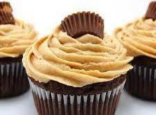 Mom's Peanut Butter Frosting