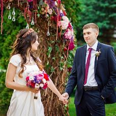 Wedding photographer Ekaterina Sokolova (Ekaterina57). Photo of 01.09.2016