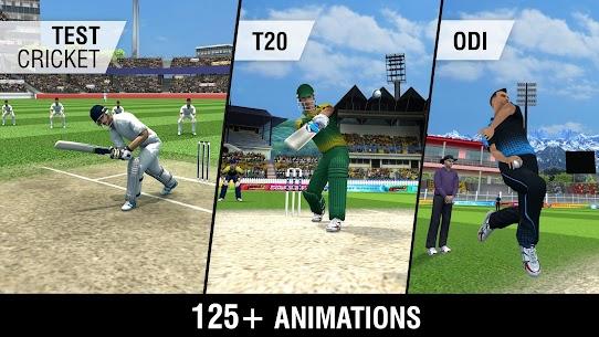 World Cricket Championship 2 MOD 2.7.6 (Unlimited Coins/Unlocked) Apk + Data 7