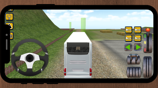 Bus Driving Game: Passenger Transport Simulator 1.1 screenshots 2