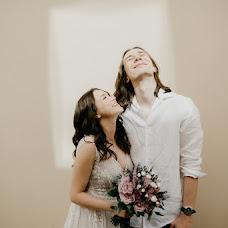 Wedding photographer Ilya Chuprov (chuprov). Photo of 25.06.2018