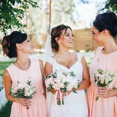 Hochzeitsfotograf Aleksandr Sukhomlin (TwoHeartsPhoto). Foto vom 20.02.2017