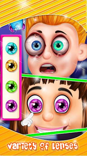 玩免費休閒APP|下載眼科手术模拟器 app不用錢|硬是要APP