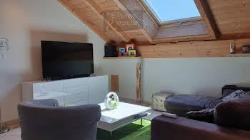 Appartement 3 pièces 93,81 m2