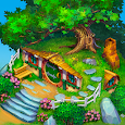 Farmdale: farming games & township with villagers apk
