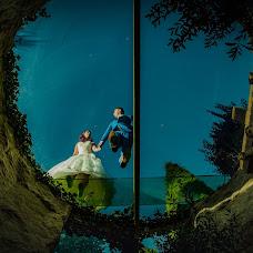 Wedding photographer Strobli Norbert (norbartphoto). Photo of 04.07.2018