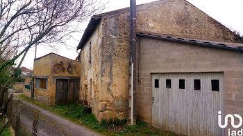 maison à Néré (17)