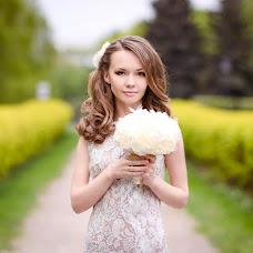 Fotógrafo de bodas Yuliana Vorobeva (JuliaNika). Foto del 07.05.2014