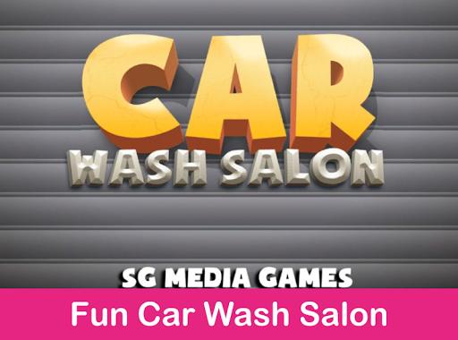 Car Wash: Cleaning & Maintenance Garage 1.5 screenshots 8