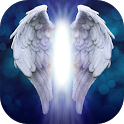 Add Wings to Photo icon
