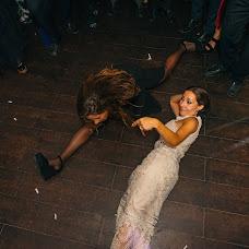 Wedding photographer Rodrigo Carvajal (carvajal). Photo of 11.07.2018