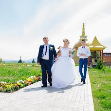 Wedding photographer Liliya Innokenteva (innokentyeva). Photo of 05.09.2017