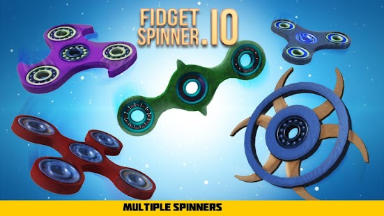 FIDGET SPINNER IO MULTIPLAYER – Aplikacje na Androida w Google Play