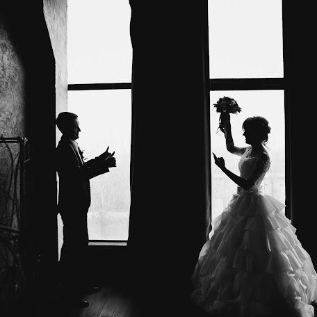 Свадебный фотограф Юлия Ярышева (Julia-Yarysheva). Фотография от 02.12.2017