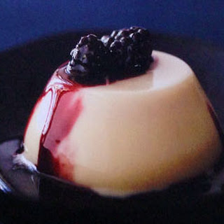 Condensed Milk Panna Cotta Recipes.