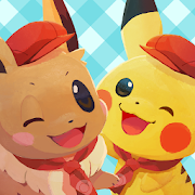 Pokémon Café Mix MOD APK 1.45.1 (Unlimited Money)