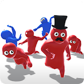 Gangs.io ? Android APK Download Free By Zuuks Games