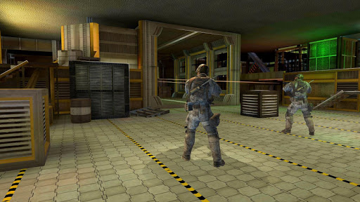 Shooting Games 2020 - Offline Action Games 2020 apkpoly screenshots 14