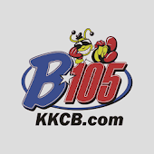 B105 - Country - Duluth (KKCB)
