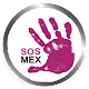 SOSMEX (Botón de pánico) #NiunaMenos Android apk