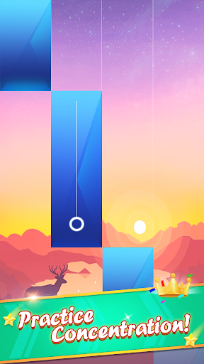 Piano Game Classic - Challenge Music Song  screenshots 1