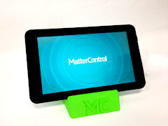 MatterControl Touch Stand