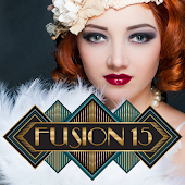 FUSION 15 Conference