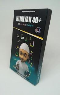 Hijaiyah 4D+ - náhled