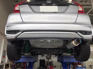 フィット GK3 13G Honda Sensingのカスタム事例画像 SAWARAさんの2019年02月21日12:34の投稿
