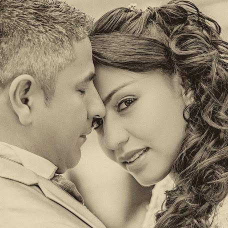 Wedding photographer Francisco Javier González Pachón (FranciscoJavie1). Photo of 17.08.2016