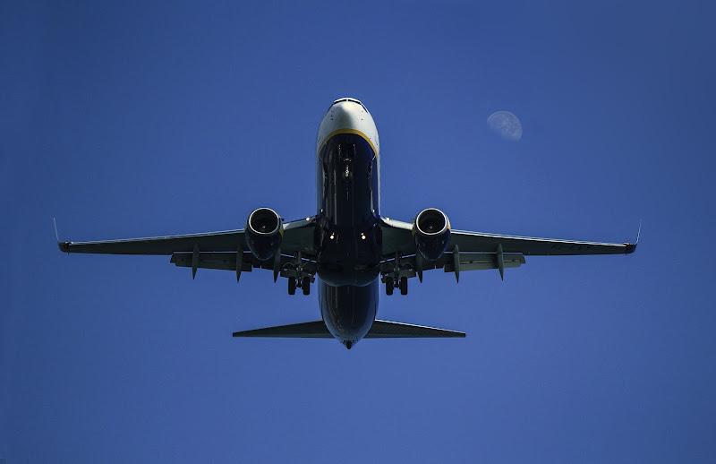In volo di Bibanto