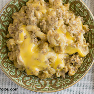 Crock Pot Ground Beef Macaroni Recipes