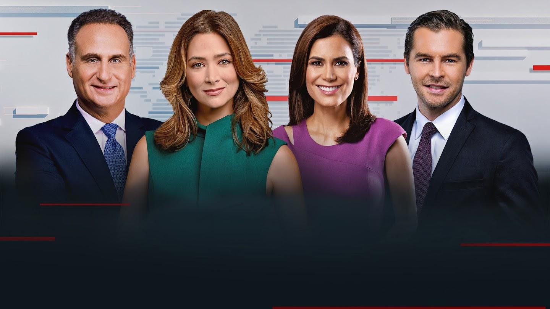 Watch Noticias Telemundo mediodía live