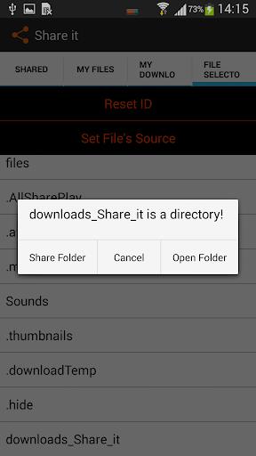 Share it screenshot 7