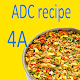 Download ADC recipe 4A For PC Windows and Mac