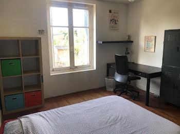 chambre à Locmiquélic (56)