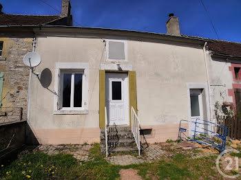 maison à Saint-Révérien (58)