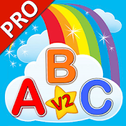 ABC Flashcards PRO