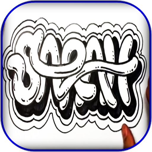 App Insights Draw Graffiti Letters Apptopia