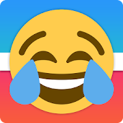 Crazy Emoji Photo Editor
