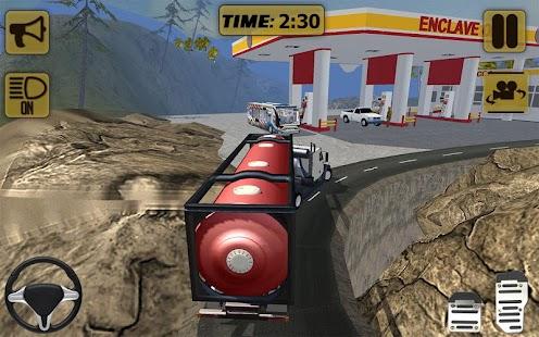 off road vozíku oleje - náhled