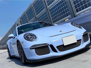 911 GT3のカスタム事例画像 りゅうのすけさんの2021年04月12日16:45の投稿
