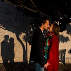 Wedding photographer Tomás Navarro (TomasNavarro). Photo of 11.03.2018