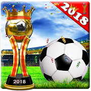 Game Real Football Shoot World Soccer Cup 2018 APK for Windows Phone