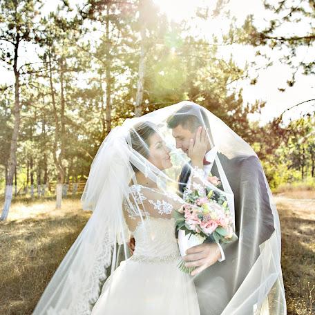 Wedding photographer Nikolay Marusyak (NIKU). Photo of 25.10.2017