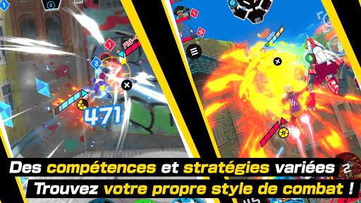 Télécharger Kick-Flight apk mod screenshots 3