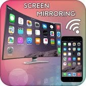 Screen Mirroring With TV - Mirror Screen Android APK Download Free By Smart FlashLight App