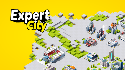 Expert City  captures d'écran 1