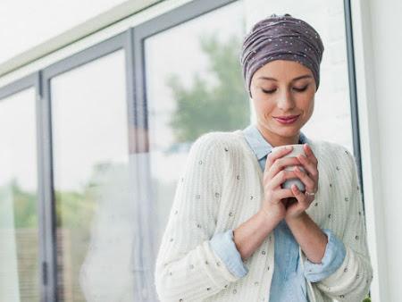 Mutsjes voor chemopatienten